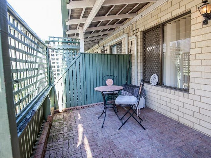 185/81 King William  Street, Bayswater, WA 6053