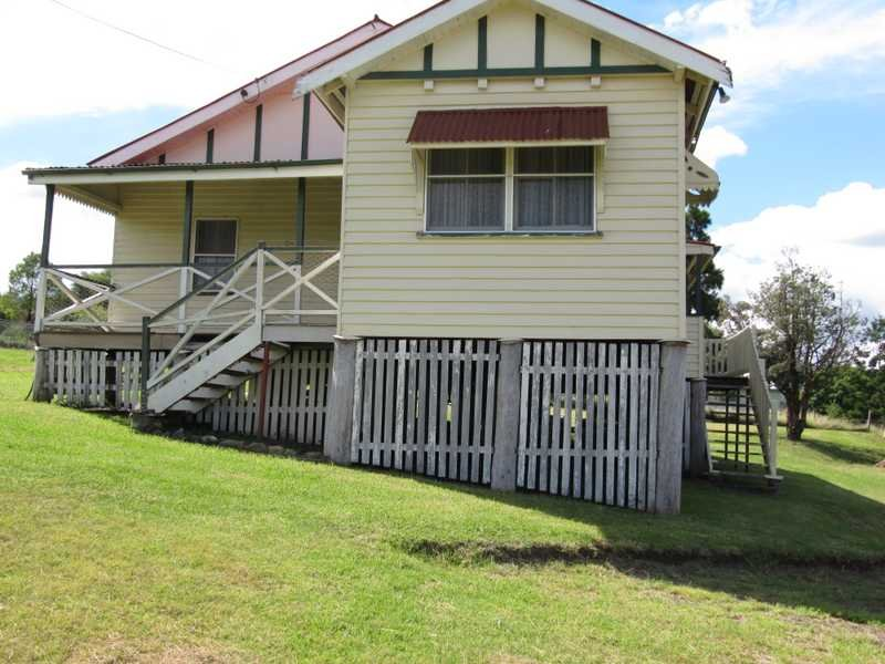 Address available on request, Yangan, Qld 4371