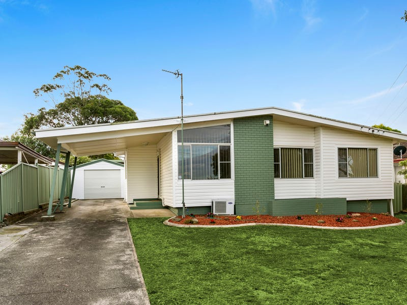 4 McCool Street, Warilla, NSW 2528