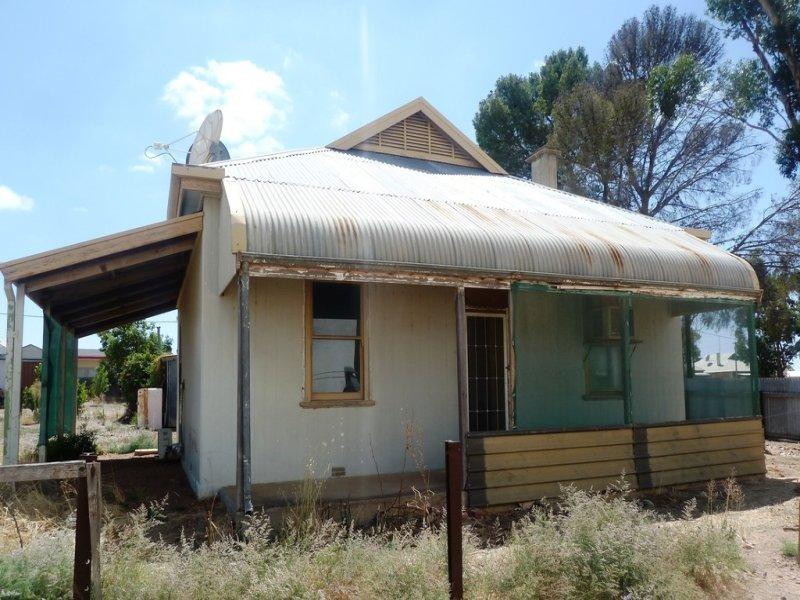 36-38 Railway Terrace, Minnipa, SA 5654