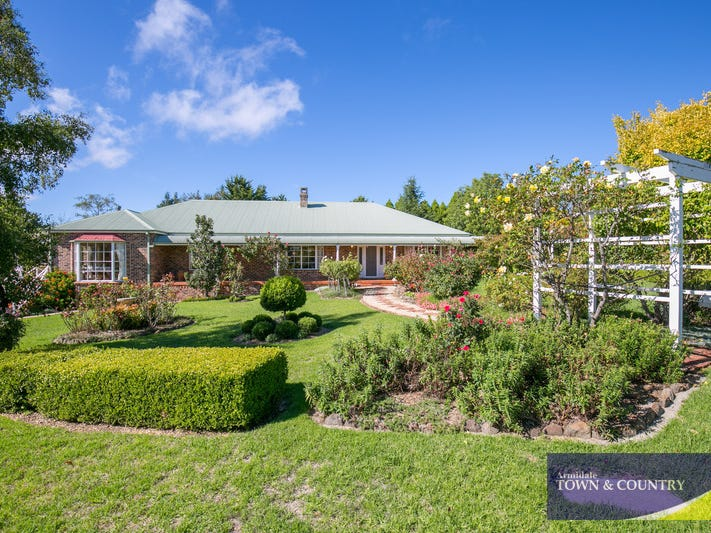 38 The Avenue, Armidale, NSW 2350
