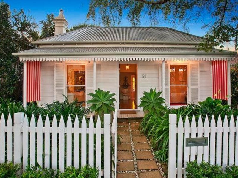 51 Park Road, Naremburn, NSW 2065