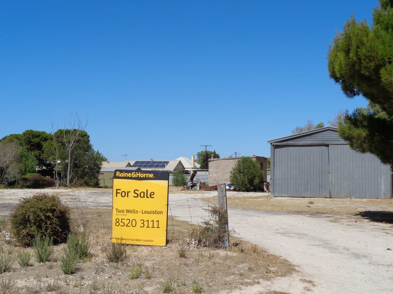 Lot 8 East Terrace, Parham, SA 5501