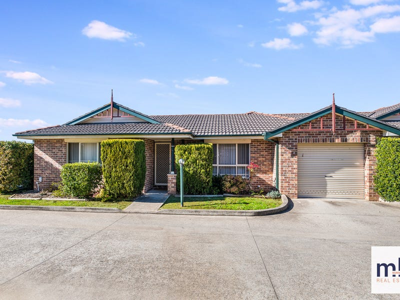 8/95 Hurricane Drive, Raby, NSW 2566