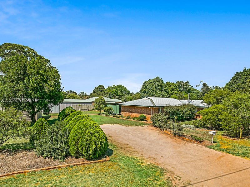 21 Blue Gum Drive, Highfields, Qld 4352