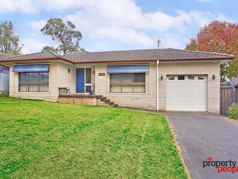 7 Wolseley Place, Ingleburn, NSW 2565