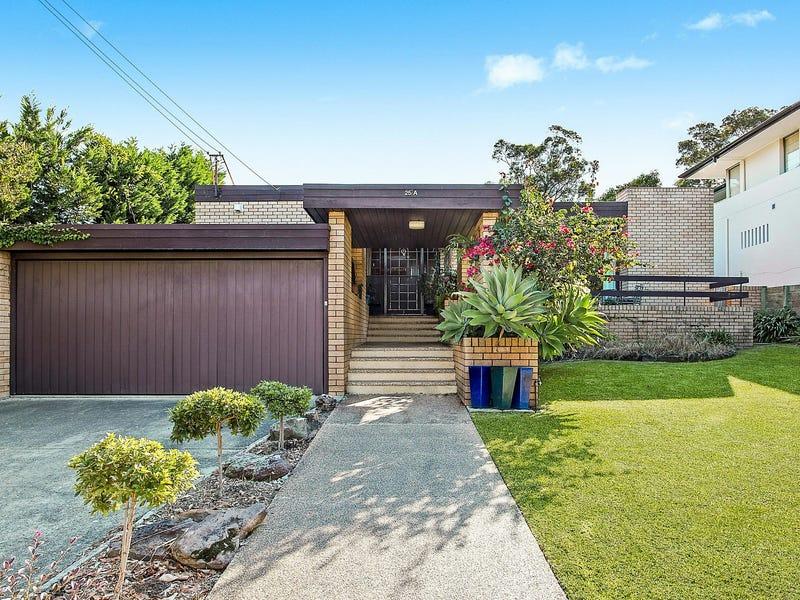 25A Wallis Avenue, Strathfield, NSW 2135