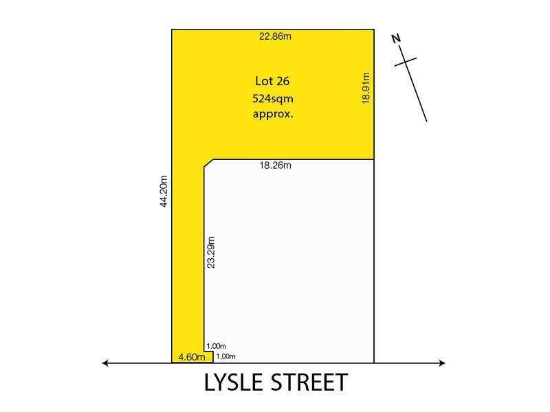 1A Lysle Street, Brooklyn Park, SA 5032
