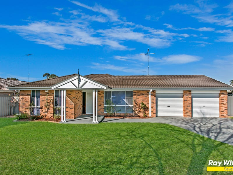 10 Gracelands drive, Quakers Hill, NSW 2763
