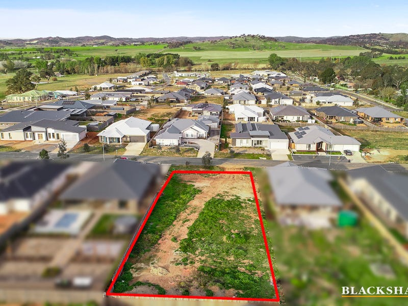 Lot 222, 8 William Street, Murrumbateman, NSW 2582