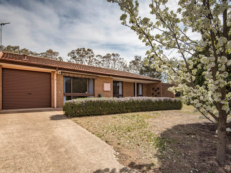7/60 Marr Street, Pearce, ACT 2607