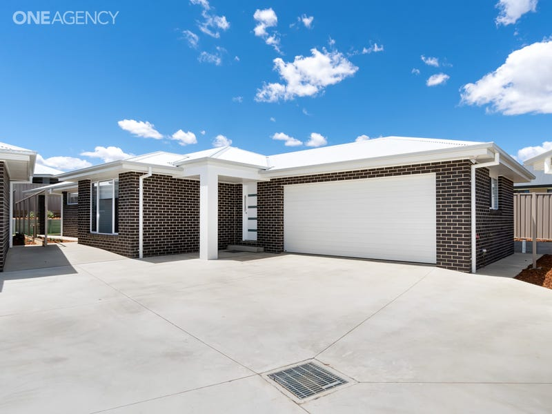 3/8 Wylie Court, Boorooma, NSW 2650