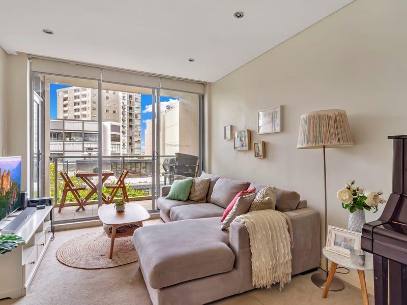 31/30-36 Albany Street, St Leonards, NSW 2065