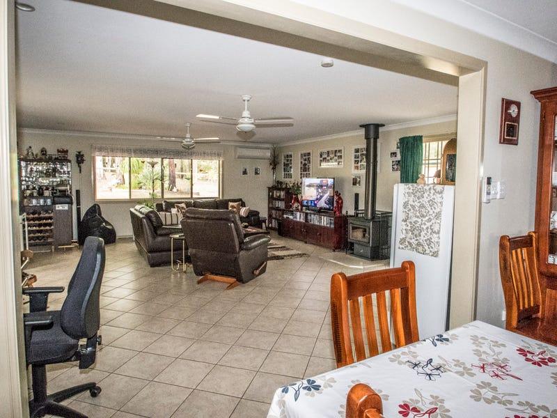 2571 Kingaroy Cooyar Rd, Brooklands, Qld 4615