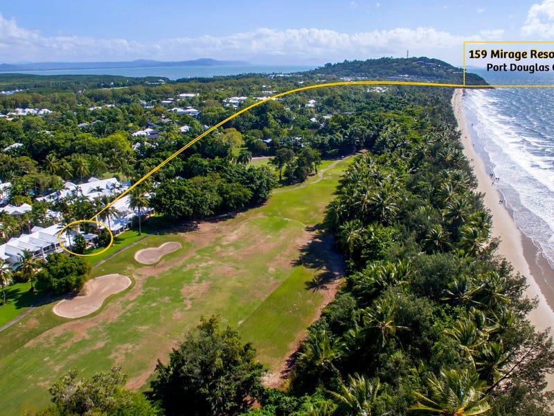 Villa 159 Mirage Resort, Port Douglas, Qld 4877