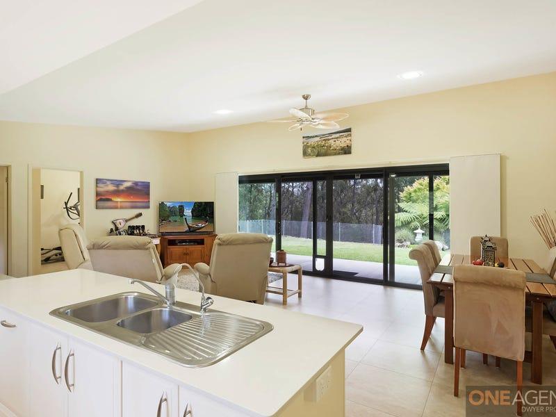 1263 Sapphire Coast Drive, Wallagoot, NSW 2550