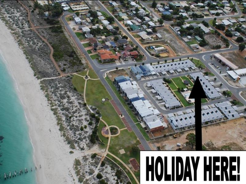 Unit 44, 11 Heaton Street, Jurien Bay, WA 6516
