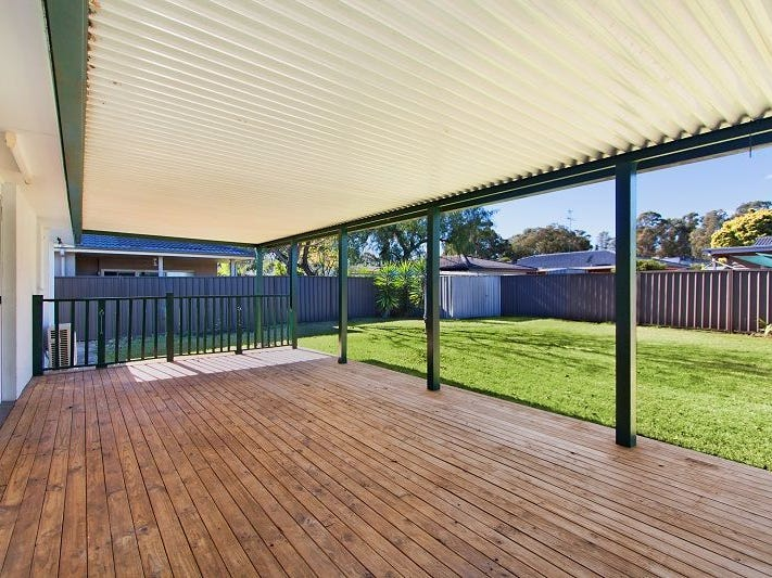 8 Shadlow Crescent, St Clair, NSW 2330