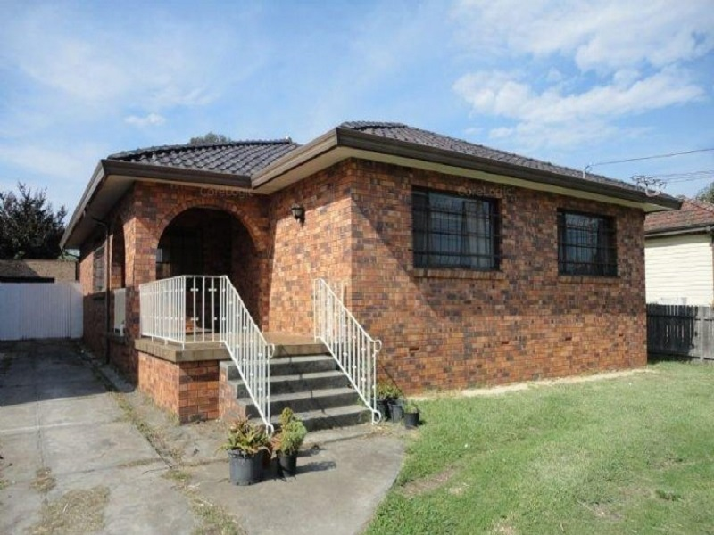 31 Richardson Street, Fairfield, NSW 2165