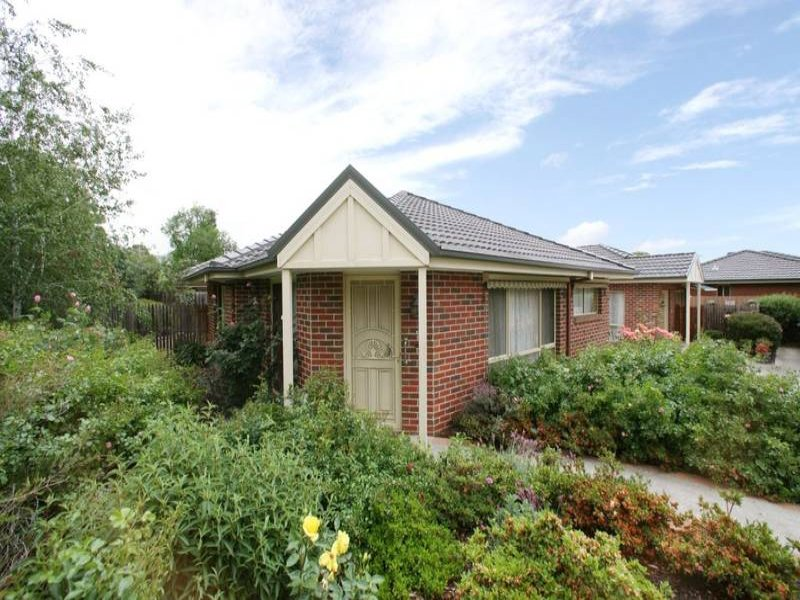 5/16 Willow Road, Upper Ferntree Gully, Vic 3156