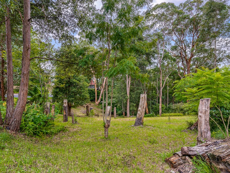 47 Bowen Mountain Road, Bowen Mountain, NSW 2753