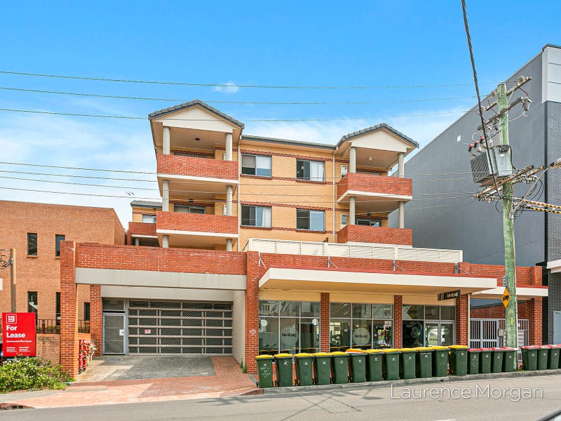 12/4-6 Victoria Street, Wollongong, NSW 2500