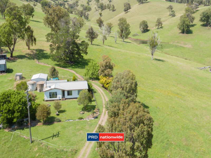 1292 Weabonga Road, Weabonga, NSW 2340