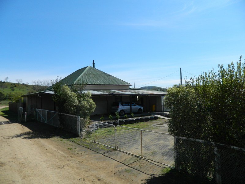 8 Scullys Lane, Bushy Park, Tas 7140