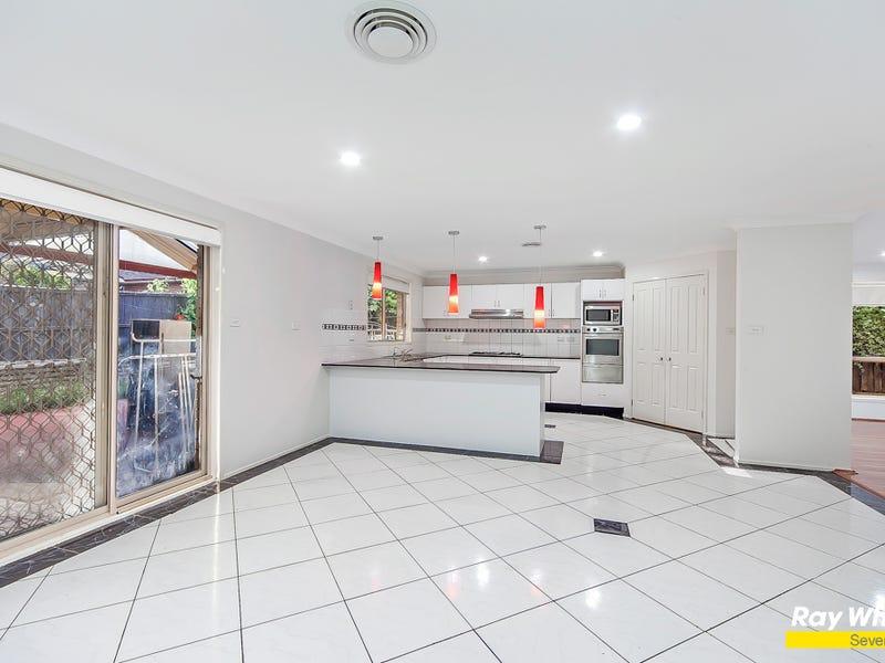 15 O'Lea Street, Kellyville Ridge, NSW 2155