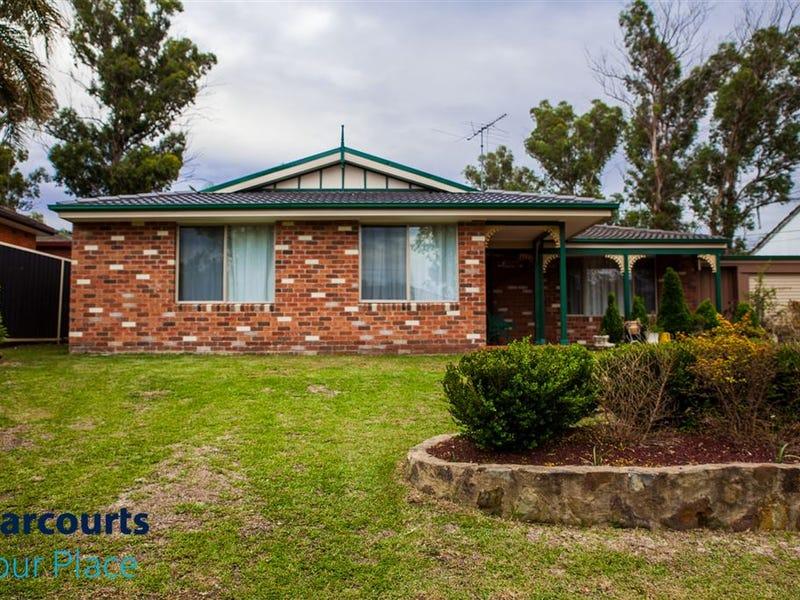 19 Chestnut Crescent, Bidwill, NSW 2770