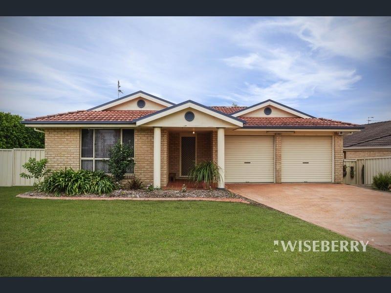 2 Ridgeland  Street, Woongarrah, NSW 2259