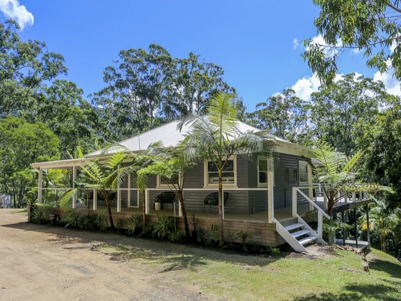 1480 Leggetts Drive, Brunkerville, NSW 2323