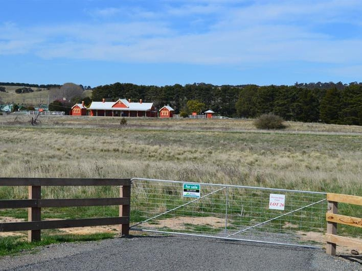 Lot 26 Mulwaree Street, Tarago, NSW 2580