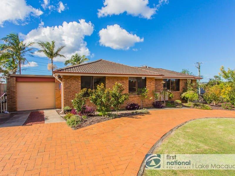 2 Exford Avenue, Macquarie Hills, NSW 2285