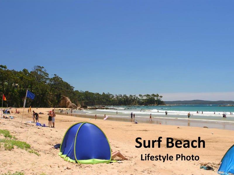 5/5 Drinnan Close, Surf Beach, NSW 2536