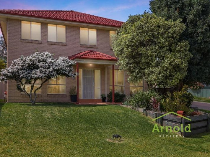 42a Tennent Rd, Mount Hutton, NSW 2290