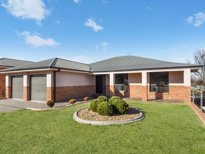3 Nancarrow Place, Kelso, NSW 2795