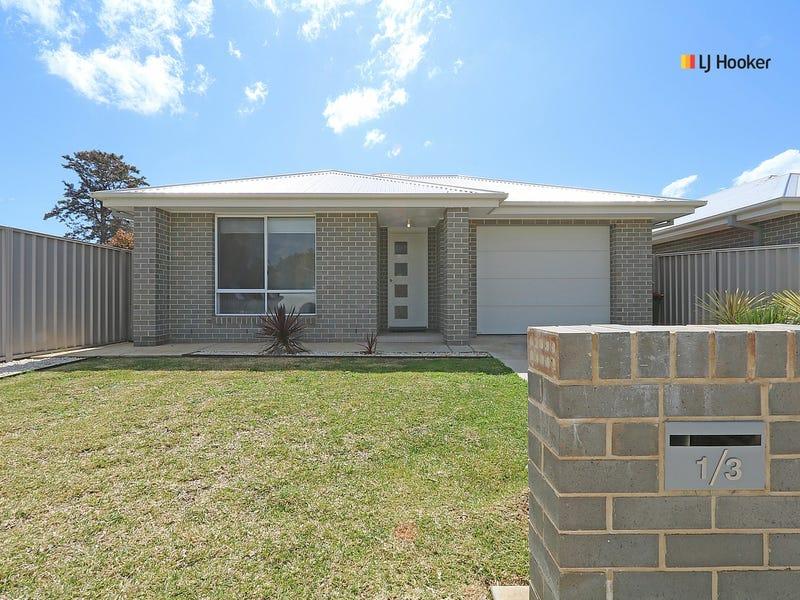 Villa 1/3 Craft Street, Lake Albert, NSW 2650