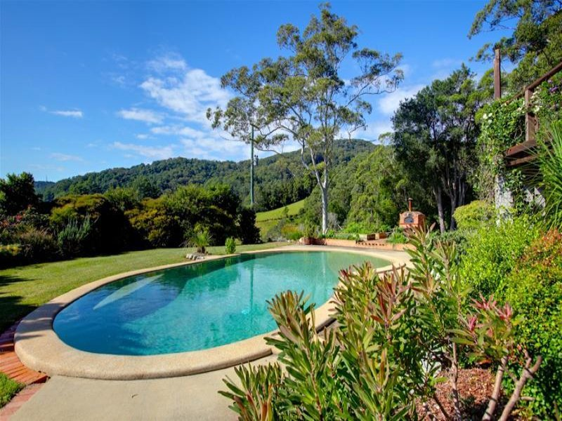 164 Fridays Creek Road, Upper Orara, Coffs Harbour, NSW 2450