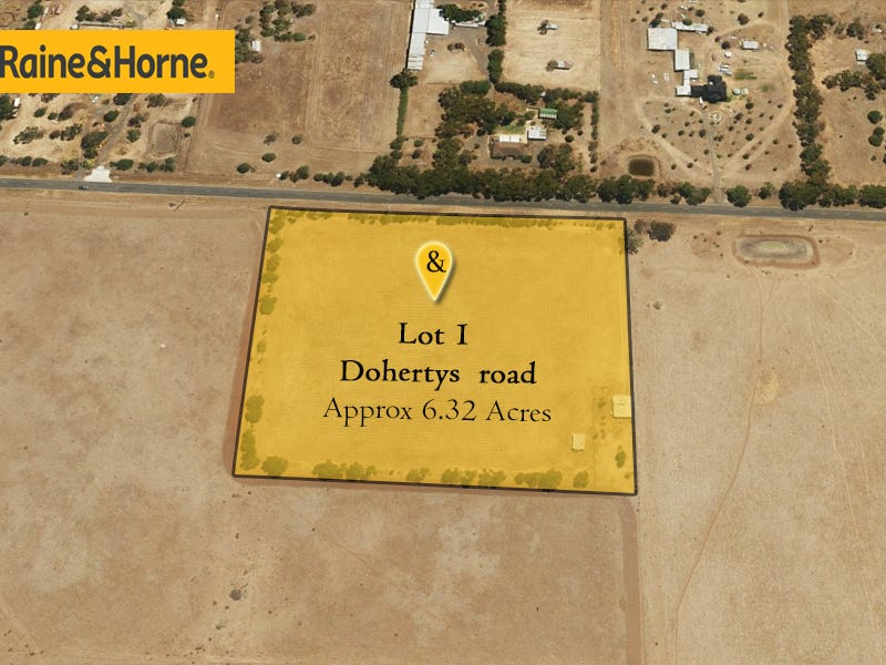 Lot 1 Dohertys road, Tarneit, Vic 3029