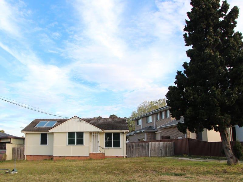 6 Van Dieman Crescent, Fairfield West, NSW 2165