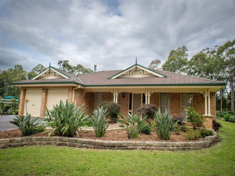 118 Timber Ridge Drive, Nowra Hill, NSW 2540