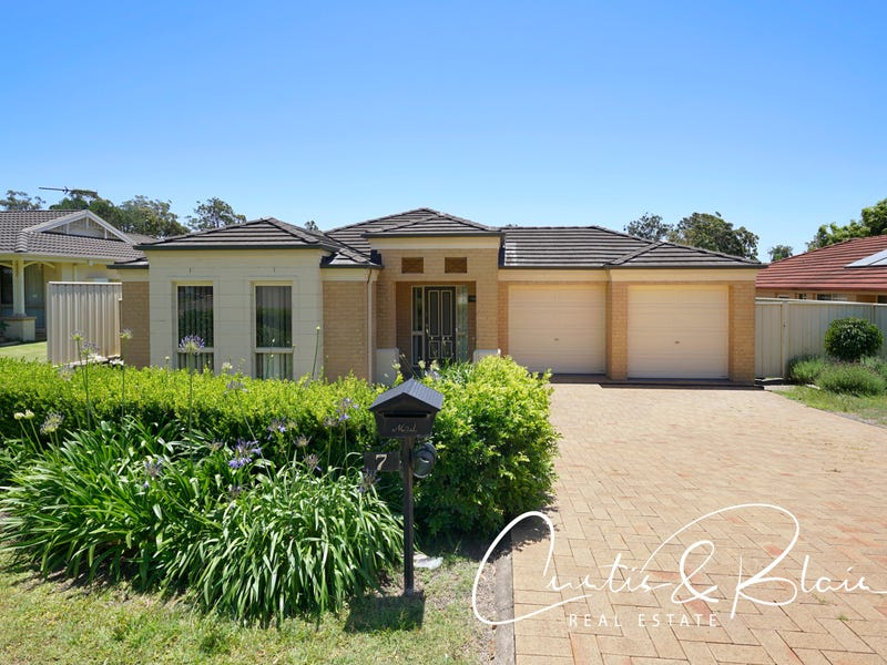 7 Lillypilly Close, Medowie, NSW 2318