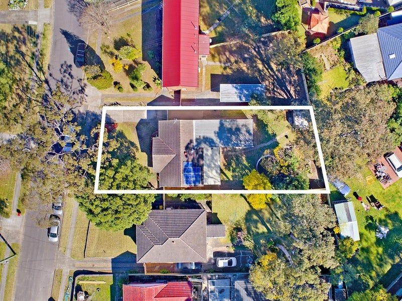 39 Gladys Crescent, Seven Hills, NSW 2147