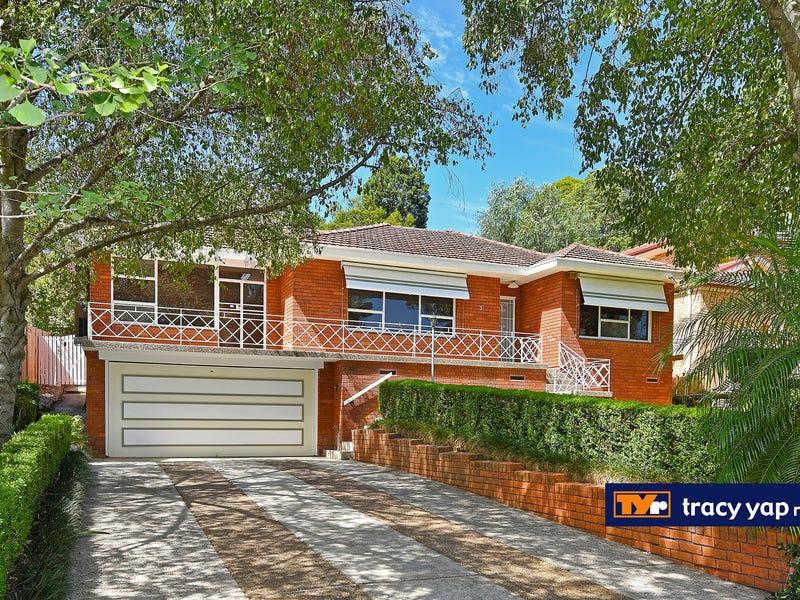 3 Kawana Close, Epping, NSW 2121