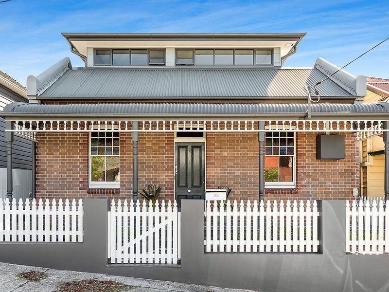 22 Cambridge Street, Rozelle, NSW 2039