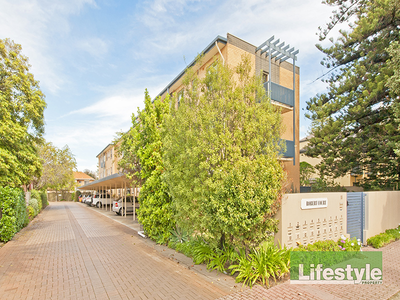 Unit 9/18 Robert Street, Glenelg South, SA 5045