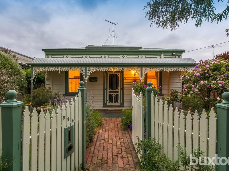 226 Verner Street, East Geelong, Vic 3219