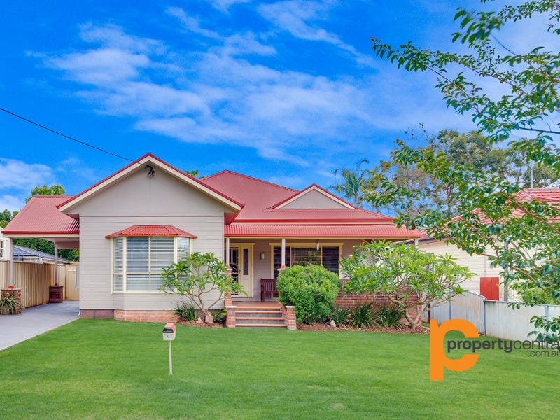 6 Carrington Street, St Marys, NSW 2760