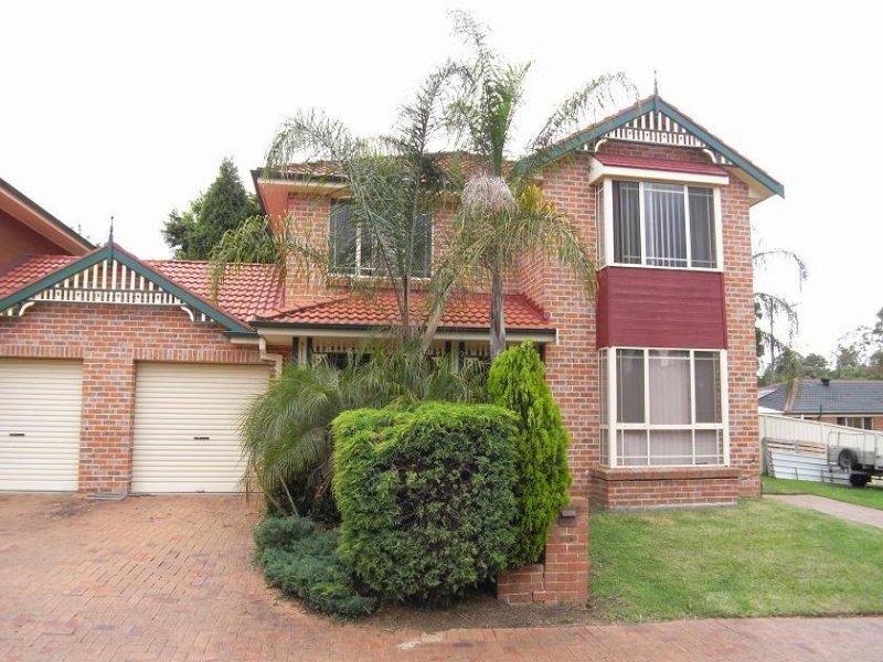 9B Baron Close, Kings Langley, NSW 2147